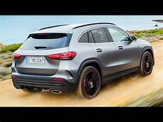 2020 mercedes gla all new mercedes gla 2020 revealed the new