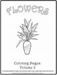 Malvorlagen Blumen Pdf Malbuch 53 Malvorlagen Quot Blumen Nr 2 Quot Ausmalbilder Als