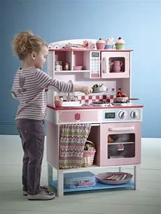 cuisine en bois grand chef kitchen jouets