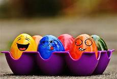 free picture easter decoration egg colorful