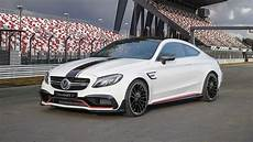 mercedes c63 amg mansory makes the c63 amg even more enraged