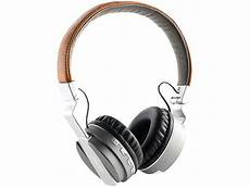 Bluetooth On Ear Kopfhörer - auvisio kopfh 246 rer radio faltbarer on ear kopfh 246 rer mit