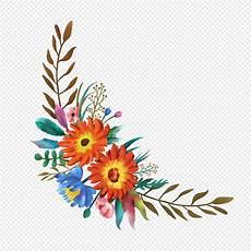 Ilustrasi Bunga Png Grafik Gambar Unduh Gratis Lovepik