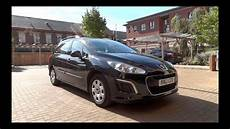 2012 peugeot 308 sw 1 6 hdi 92 access start up and