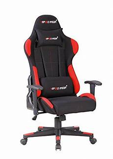 racer gaming stuhl speed racer 174 gaming stuhl inklusive 2 kissen