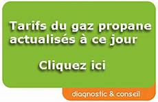 Bar 232 Me Et Tarifs Du Prix Gaz Propane Bouteille Citerne