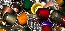 Nespresso To Test Pilot Recycling Program For Single Serve