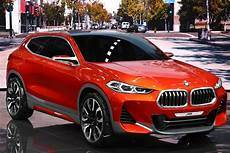 new bmw x2 suv concept hints at next sporty crossover