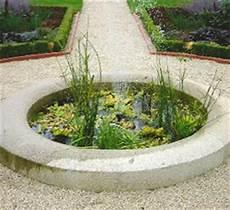 bassin de jardin rond bassin de jardin preforme rond