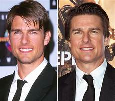 Tom Cruise Alter - tom cruise ageless a listers who never seem to