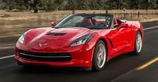 2019 chevrolet corvette pricing to start at 56 590