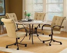Comfy Dining Room Chairs