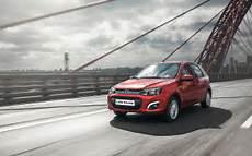 Lada Kalina Hatchback Review Lada Official Website