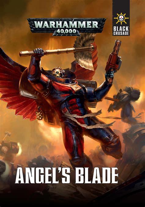 Bladed Angel