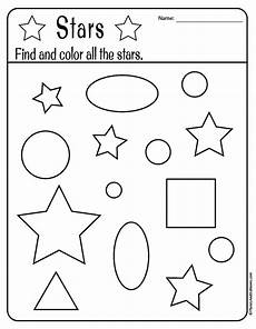 colors shapes worksheets 12808 free printable shapes worksheets for toddlers and preschoolers shapes worksheets shape