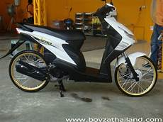 Modifikasi Beat Lama by Modifikasi Honda Beat Puramoz Shared