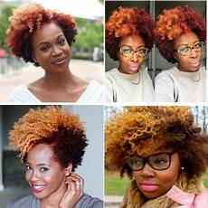Nature Color Hair