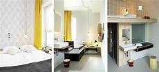 Black White Yellow Michelberger Hotel In Berlin