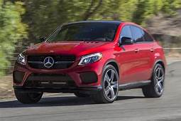 2016 Mercedes Benz GLE Coupe New Car Review  Autotrader