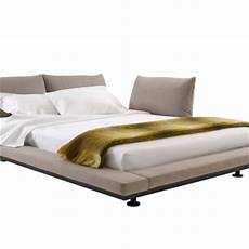 maly bett bed in fabric bett 2 maly ligne roset