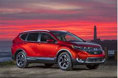 5 things i learned from the 2018 honda cr v america s