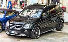 Mercedes Ml 63 Amg W164 2009 4 May 2016 Autogespot