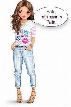 Topmodel Ausmalbilder Talita De 8 Beste Afbeelding Topmodel Talita Uit 2016