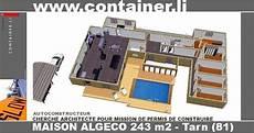 Architecte Maison Container Toulouse