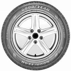 goodyear efficientgrip performance suv tire launched