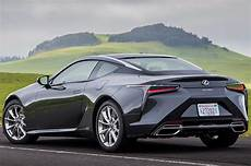 2020 lexus lc 500 hybrid convertible changes interior