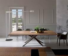 Esstisch Modern Ausziehbar - ozzio ausziehbarer esstisch 4x4 t240 tables and dining