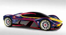 Aston Martin Am Rb 001 Looks Better In Bull Colors