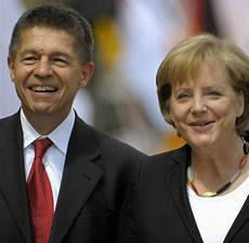 Angela Merkels Mann Der Bekannteste Unbekannte
