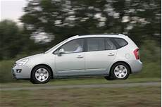 Fiche Technique Kia Carens Ii 2 0 Crdi140 Motion 7pl 2009