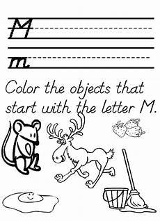 letter m worksheets for kindergarten free 23222 preschool tracer letter m worksheet homeschool helper coloring home