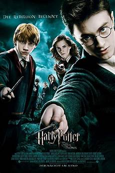 nonton harry potter and the order of the