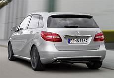 Autogas Ab Werk Mercedes B 160 Lpg Kostet Rund 28