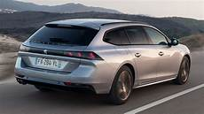 2018 Peugeot 508 Sw Gt Line Wallpapers And Hd Images