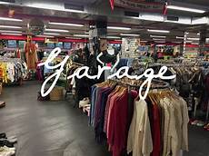 Garage Berlin Second Shop by Second Shopping Garage In Berlin Made Of Stil