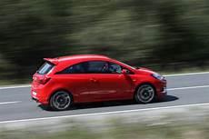 Essai Opel Corsa Opc 2015 Enfin Rigoureuse L Argus