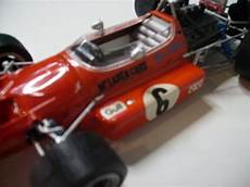 Formule 1 Annees 60