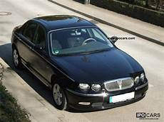 2004 rover 75 1 8 t car photo and specs