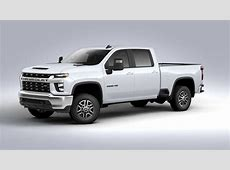 2020 Silverado HD Introduces Dark Essentials Package   GM