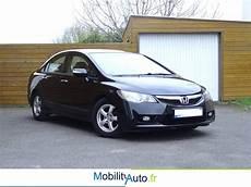 Honda Civic Hybrid Ima Cuir Prime Conversion Ok
