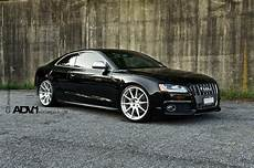 Audi S5 Adv10 M V1 Concave Wheels