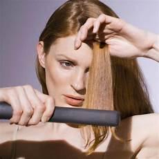 Comment Bien Lisser Ses Cheveux Avec Un Lisseur