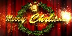 merry christmas greeting card by chatchawan videohive
