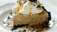 caramel mudslide pie recipe bettycrocker com