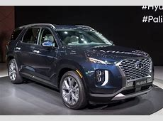 2020 Hyundai Palisade: A Hyundai SUV With a Real Third Row