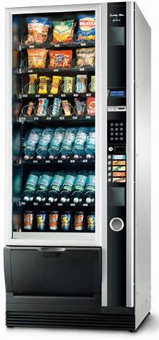 Distributeurs Automatiques De Confiseries Et Snacks 224